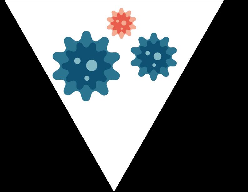 Virus Illustration